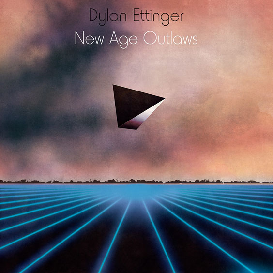 DYLAN ETTINGER - NEW AGE OUTLAWS: THE DIRECTORS CUT