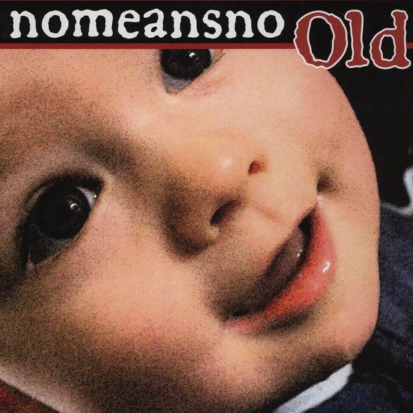 NO MEANS NO - OLD EP