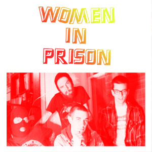WOMEN IN PRISON - STRANGE WAVES
