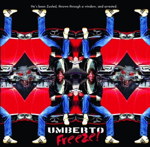 UMBERTO - FREEZE