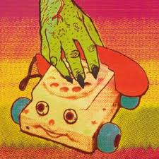 THEE OH SEES - CASTLEMANIA