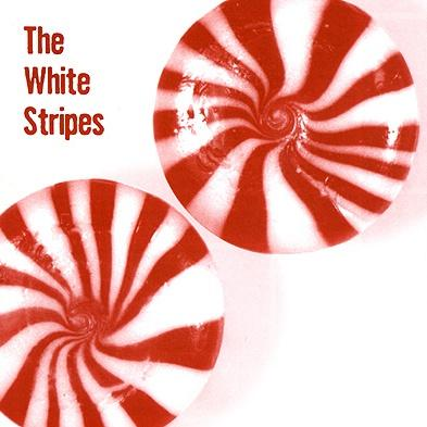 THE WHITE STRIPES - LAFAYETTE BLUES