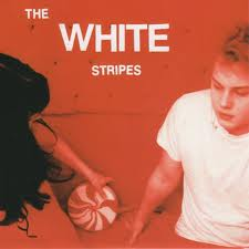 THE WHITE STRIPES - LETS SHAKE HANDS