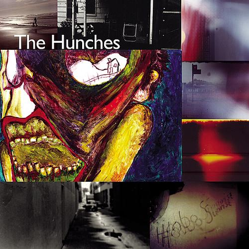 HUNCHES - HOBO SUNRISE