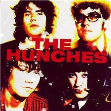 HUNCHES - YES NO SHUT IT