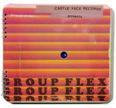 VARIOUS - GROUP FLEX VOL. 1 - CASTLE FACE PRESENTS: