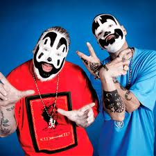 INSANE CLOWN POSSE - LECK MICH IM ARSCH / MOUNTAIN GIRL