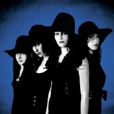 BLACK BELLES - HONKY TONK HORROR / DEAD SHOE