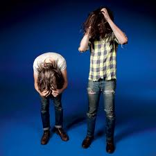 JEFF THE BROTHERHOOD - WHATEVER I WANT