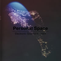 VARIOUS - PERSONAL SPACE: 1974-1984