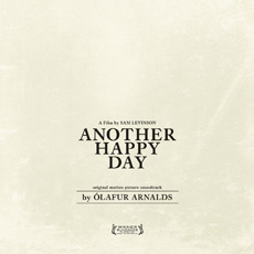 OLAFUR ARNALDS - 'ANOTHER HAPPY DAY' OST