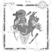 JULIA HOLTER - TRAGEDY