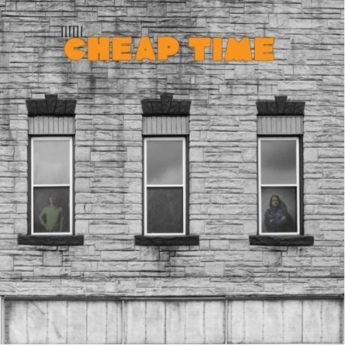 CHEAP TIME - WALLPAPER MUSIC