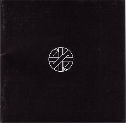 CRASS - CHRIST, THE ALBUM