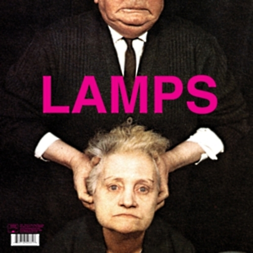 LAMPS - UNDER THE WATER UNDER THE GROUND