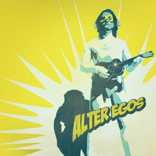 SEAN LENNON - ALTER EGOS SOUNDTRACK