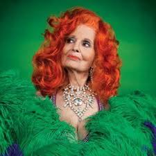 TEMPEST STORM - INTERVIEW WITH TEMPEST STORM BY JACK WHITE
