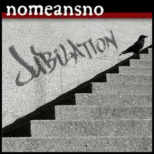 NO MEANS NO - JUBILATION