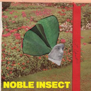 GUIDED BY VOICES - NOBLE INSECT