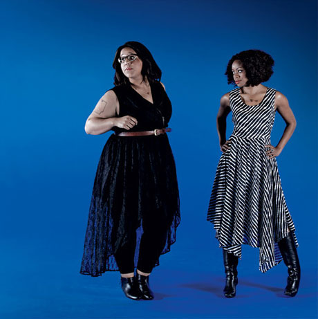 BRITTANY HOWARD & RUBY AMANFU - I WONDER