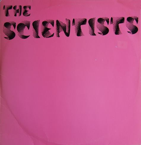 SCIENTISTS, THE - S/T