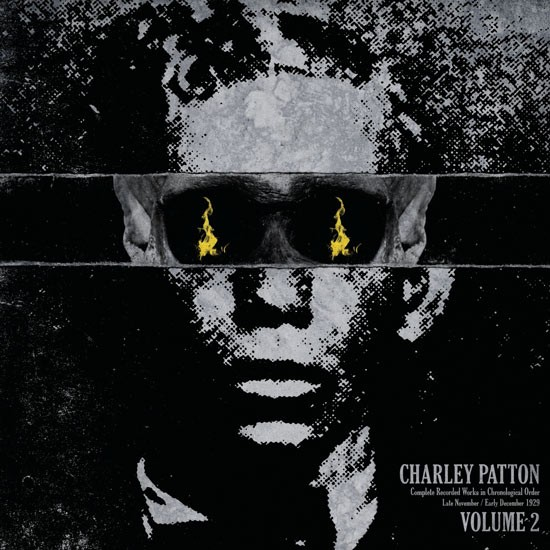 CHARLEY PATTON - COMPLETE RECORDED WORKS IN CHRONOLOGICAL ORDER VOL: 2