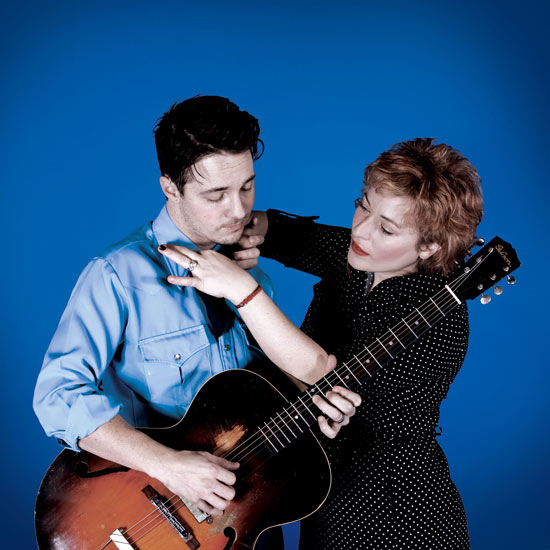 SHOVELS & ROPE - JOHNNY 99