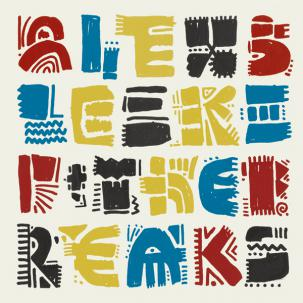 ALEX BLEEKER AND THE FREAKS - HOW FAR AWAY