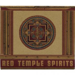 RED TEMPLE SPIRITS  - S/T