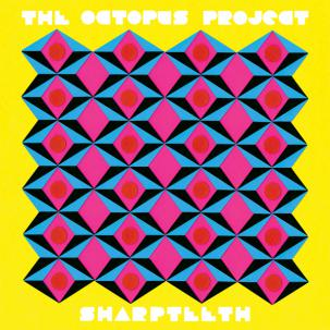 OCTOPUS PROJECT - SHARPTEETH