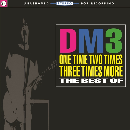 DM3 - THE BEST OF...