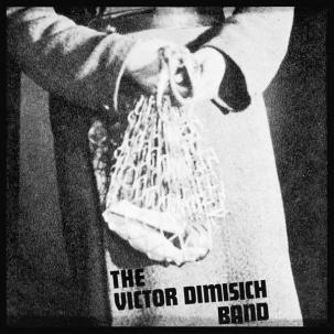 THE VICTOR DIMISICH BAND - S/T