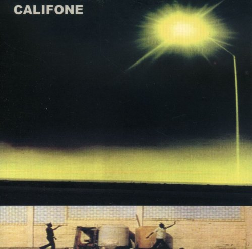 CALIFONE - SOMETIMES GOOD WEATHER FOLLOWS BAD PEOPLE