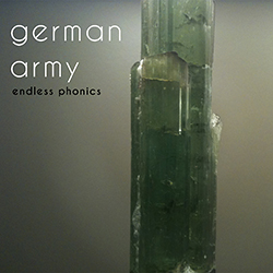 GERMAN ARMY - ENDLESS PHONICS