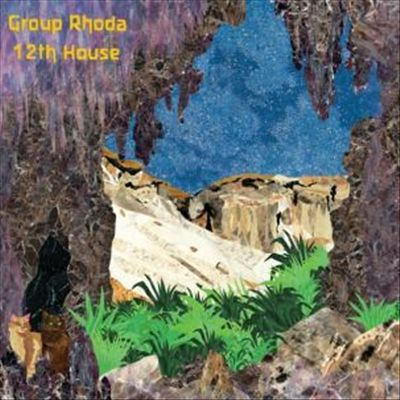GROUP RHODA - 12TH HOUSE