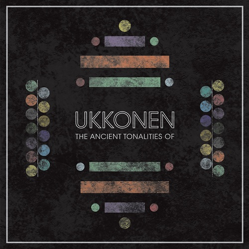 UKKONEN  - THE ANCIENT TONALATIES OF...
