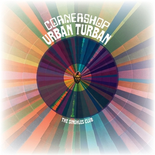CORNERSHOP - THE URBAN TURBAN