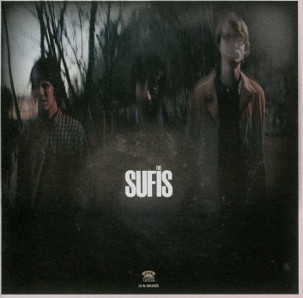 THE SUFIS - THE SUFIS