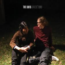THE SUFIS - INVENTIONS