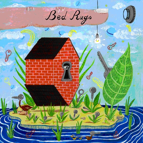 BED RUGS - PURPLE PILL / DREAM ON