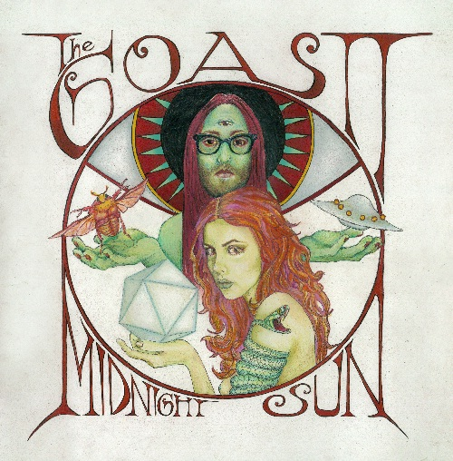 THE GOASTT - MIDNIGHT SUN