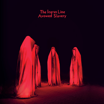 THE ICARUS LINE - AVOWED SLAVERY