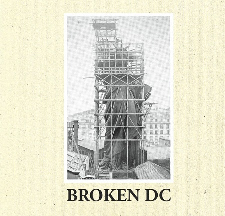 BROKEN DC - FACE THE SUN