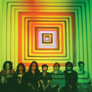 KING GIZZARD & THE LIZARD WIZARD - FLOAT ALONG - FILL YOUR LUNGS / ODDMENTS