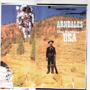 ARNDALES - DOG HOBBIES USA