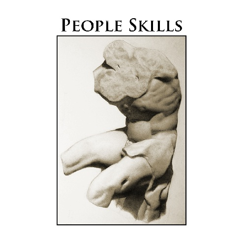 PEOPLE SKILLS - TRICEPHALIC HEAD