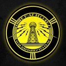 THIRD MAN MERCHANDISE - THIRD MAN RECORDS TOWER SLIPMAT (SINGLE, LOOSE)