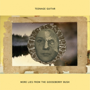 TEENAGE GUITAR - MORE LIES FROM THE GOOSEBURY BUSH