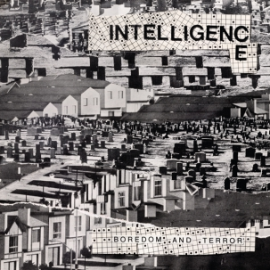 THE INTELLIGENCE - BOREDOM AND TERROR / LETS TOIL