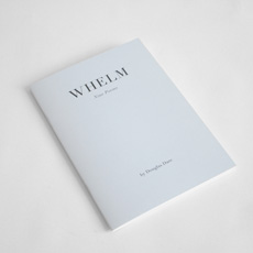 DOUGLAS DARE - WHELM - NINE POEMS